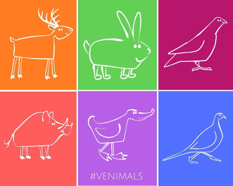 Veni & Son venimals
